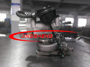 Mesin Diesel Turbocharger